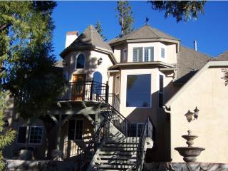 Castle for rent at Lake Arrowhead - Lake Arrowhead vacation rentals