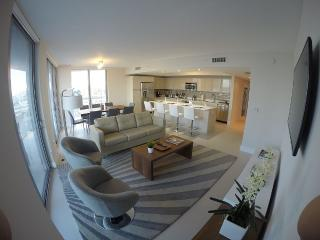 Hallandale Beach New Condo 2,197 Sq.ft. - Hallandale vacation rentals