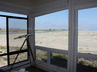 Nice Condo with Housekeeping Included and Television - Pajaro Dunes vacation rentals