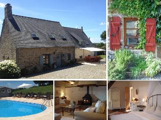 Le Vieux Chalonge - Saint-Georges-de-Reintembault vacation rentals