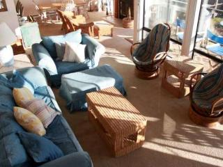 Nice 2 bedroom Apartment in Pajaro Dunes with Linens Provided - Pajaro Dunes vacation rentals