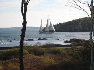Peaks Island: Spectacular Oceanside Retreat - Peaks Island vacation rentals