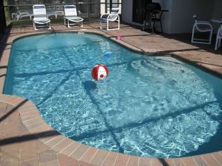 4BR/2Master/Pool/SPA/GameRm/Wifi/ 6miles to Disney - Four Corners vacation rentals