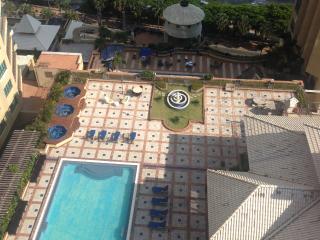 ocean front apartment - Santo Domingo vacation rentals