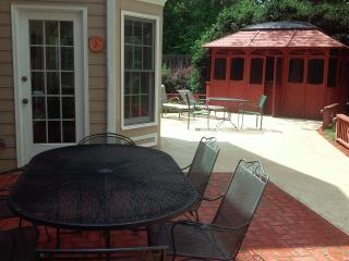 Atlanta Family Home with Optional  Hot Tub: - Marietta vacation rentals
