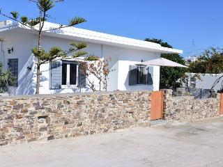 PICCOLA VILLA ANTIPAROS ISLAND GREECE - Antiparos Town vacation rentals