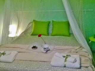 Ale and Carlo's House...private bedroom. - Aci Catena vacation rentals