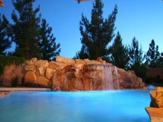 Tropical Las Vegas Vacation Luxury Home - Las Vegas vacation rentals