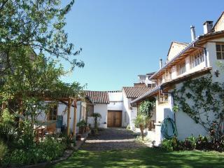 Peaceful Garden Suite Lagarto in Historical Quito - Quito vacation rentals