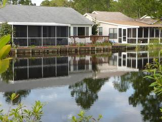 Waterfront Homes POOL Game Rm/Garage BEACH Pkg! - Panama City Beach vacation rentals