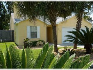 """LUXURY BEACH HOME  PRIVATE POOL GAME RM 42"""" LCD TV - Panama City Beach vacation rentals"""