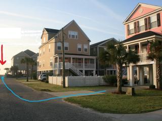 NEW CARPETS & APPLIANCES + Ocean Views = VALUE! - Surfside Beach vacation rentals