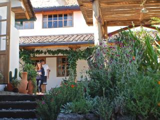 Peaceful Garden Suites Luna in Historical  Quito - Quito vacation rentals