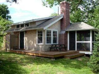 Newly Renovated Cottage at Fort Hill in Eastham - Eastham vacation rentals