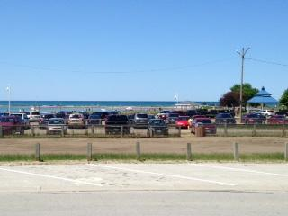 Beach Front Condo - Port Elgin vacation rentals