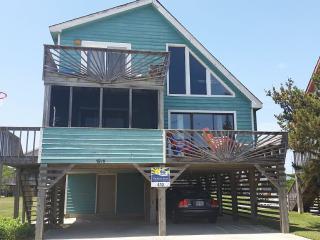 OBX Nags Head Ocean Views Seahorse - Nags Head vacation rentals