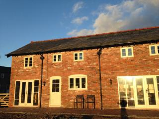 The Old Stable @ The Tyddyn Holiday Cottages - Mold vacation rentals