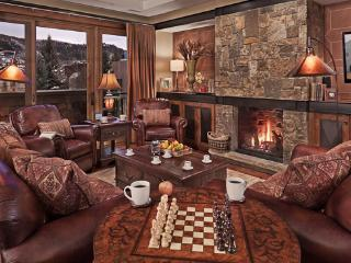 Slopeside! One Steamboat Place - Three Forks - Steamboat Springs vacation rentals