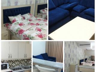 Vacation rentals in Jordan