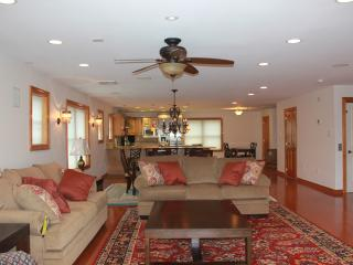 Luxury 5 Bed  5 Bth House near Ocean  with Pool - Wildwood Crest vacation rentals