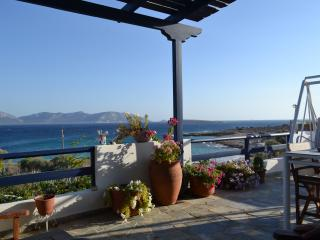 Sea Side House Anemomylos at Koufonisi - Koufonissi vacation rentals