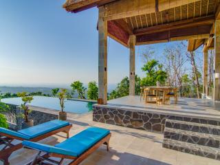 New private villa & pool full sea view - Lovina vacation rentals