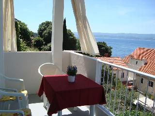Sea view apartment Croatia, Omiš - Omis vacation rentals