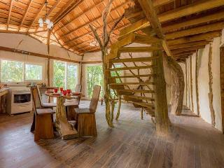 Peter Pan's Dream(tree)house - Atenas vacation rentals