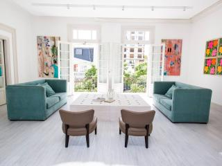 Sensational 4 Bedroom Apartment in Palermo Chico - Buenos Aires vacation rentals
