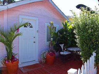 PrivatePleasurePtBeachCottageHottub*Wifi*dogs ok - Santa Cruz vacation rentals