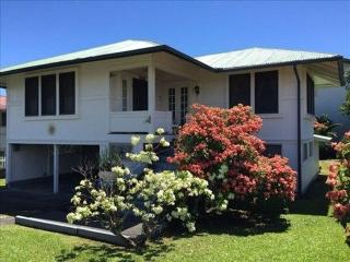 Spacious Comfy Full Apt 2br/1.5ba - Hilo vacation rentals