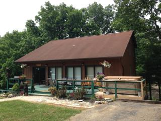1st Choice Cabin Rentals Hocking Hills Ohio - Nelsonville vacation rentals