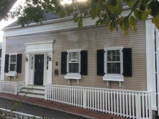"New rebuilt ""antique"" a couple of blocks from town - Nantucket vacation rentals"