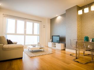 Cozy and lovely studio in Malagueta beach and close historical centre Malaga - Malaga vacation rentals