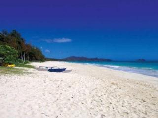 Bellows Beach/Waimanalo Beach Lots,Hot Tub Sleeps8 - Waimanalo vacation rentals