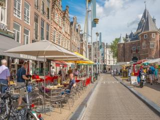 2280 Amsterdam Stay Apartments BDG - Amsterdam vacation rentals