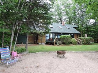 Lovely 4 bedroom House in Moultonborough - Moultonborough vacation rentals