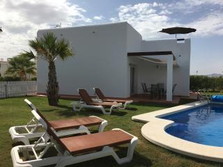 2 bedroom Villa with Internet Access in Alhama de Murcia - Alhama de Murcia vacation rentals