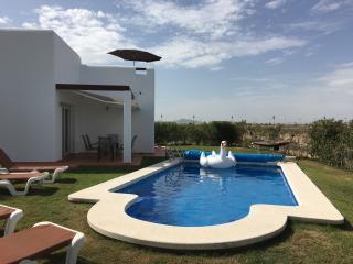 Villa Jumeirah - Alhama de Murcia vacation rentals