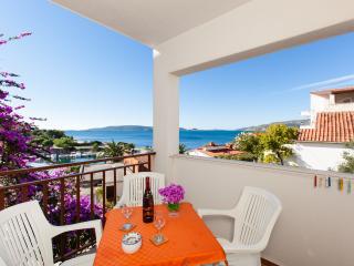 TH00716 Apartments Milica / A2 One bedroom - Okrug Donji vacation rentals