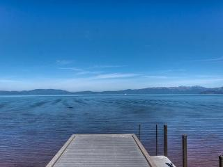 Lakefront Paradise With Pristine Views! - South Lake Tahoe vacation rentals
