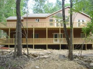 Fall Special! 3 nights for cost of 2. Not Holidays - McGaheysville vacation rentals