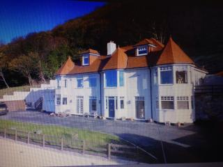 Stunning views - Prestatyn vacation rentals