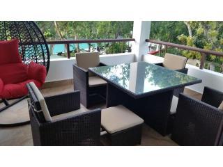 RAM M8 - Second Floor Corner Condo - Akumal vacation rentals