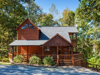 Honeybear Lodge - 5 mins from downtown Blue Ridge - Blue Ridge vacation rentals