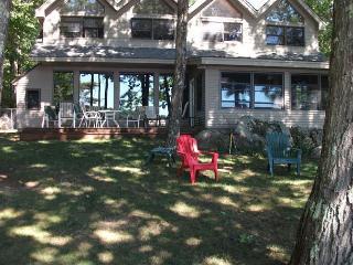 Lake Winnipesaukee Waterfront Vacation Rental - Moultonborough vacation rentals