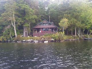 Lake Winnipesaukee Little Bear Island - Tuftonboro vacation rentals
