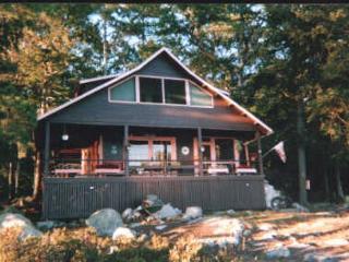 Lake Winnipesaukee Little Bear Island - Tuftonboro vacation rentals