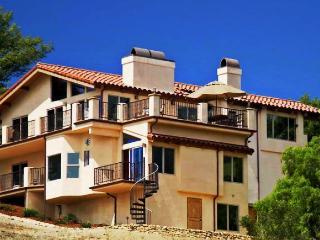 MAGIC CASTLE - OCEAN VIEW POOL ESTATE - Santa Barbara vacation rentals