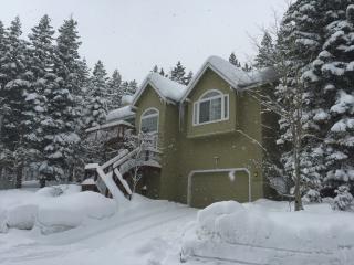 Perfect North Shore Home! Lake Views - Tahoe Vista vacation rentals